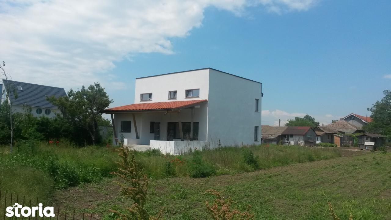 Casa de vanzare, Constanța (judet), Ovidiu - Foto 17