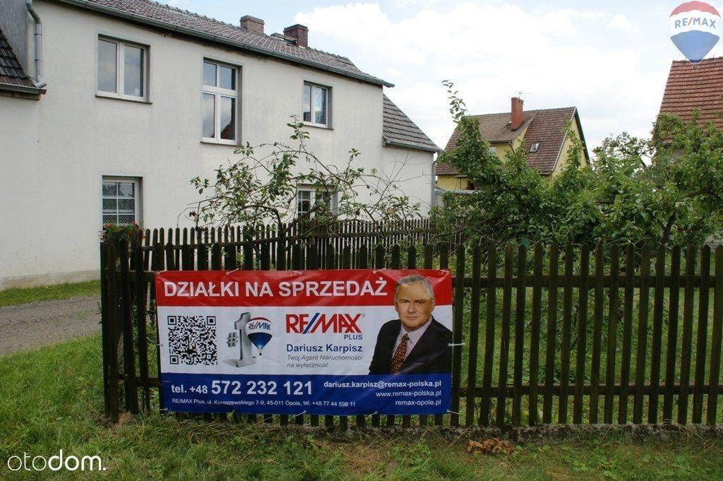 Działka na sprzedaż, Luboszyce, opolski, opolskie - Foto 8