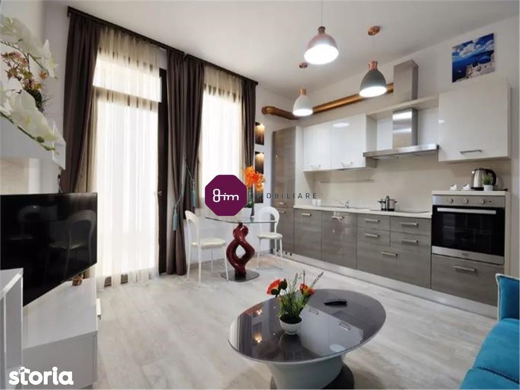 Apartament de inchiriat, Cluj (judet), Strada Deleu Victor - Foto 4