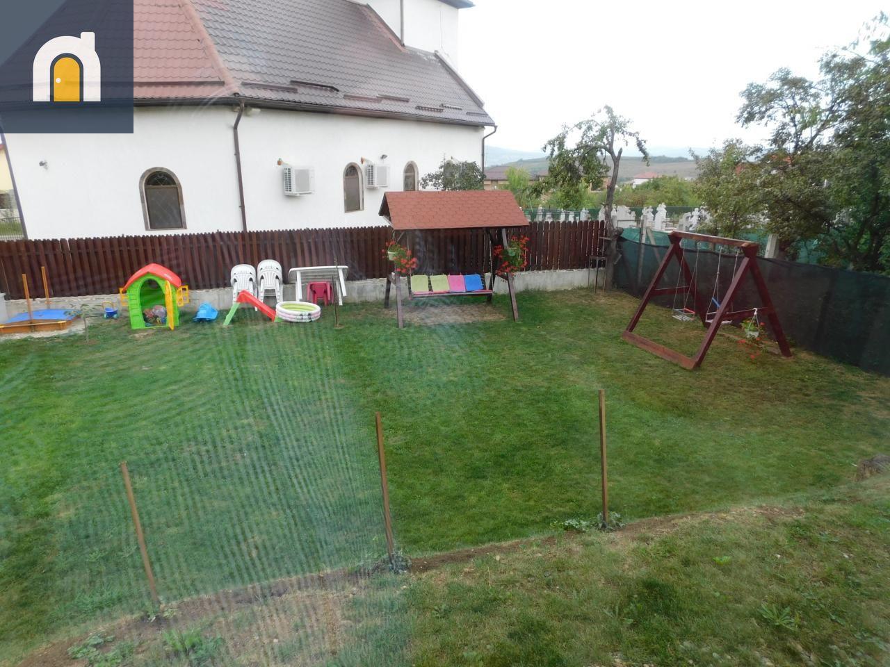 Casa de vanzare, Cluj (judet), Colonia Borhanci - Foto 11