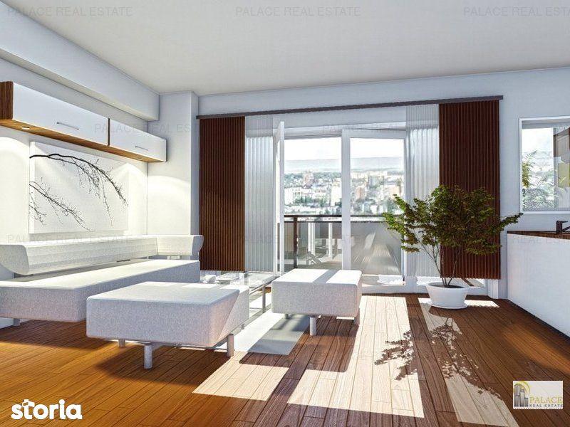 Apartament de vanzare, Iași (judet), Strada Sărărie - Foto 5
