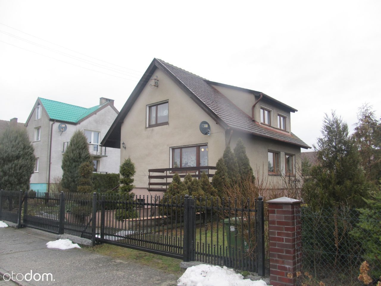 Dom na sprzedaż, Karłowice, opolski, opolskie - Foto 1