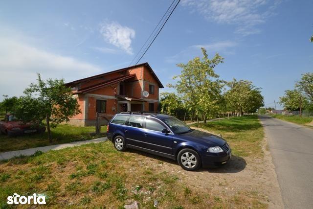 Casa de vanzare, Timiș (judet), Giarmata - Foto 5