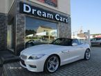 BMW Z4 Pack-M S-Drive 35 IS - 1