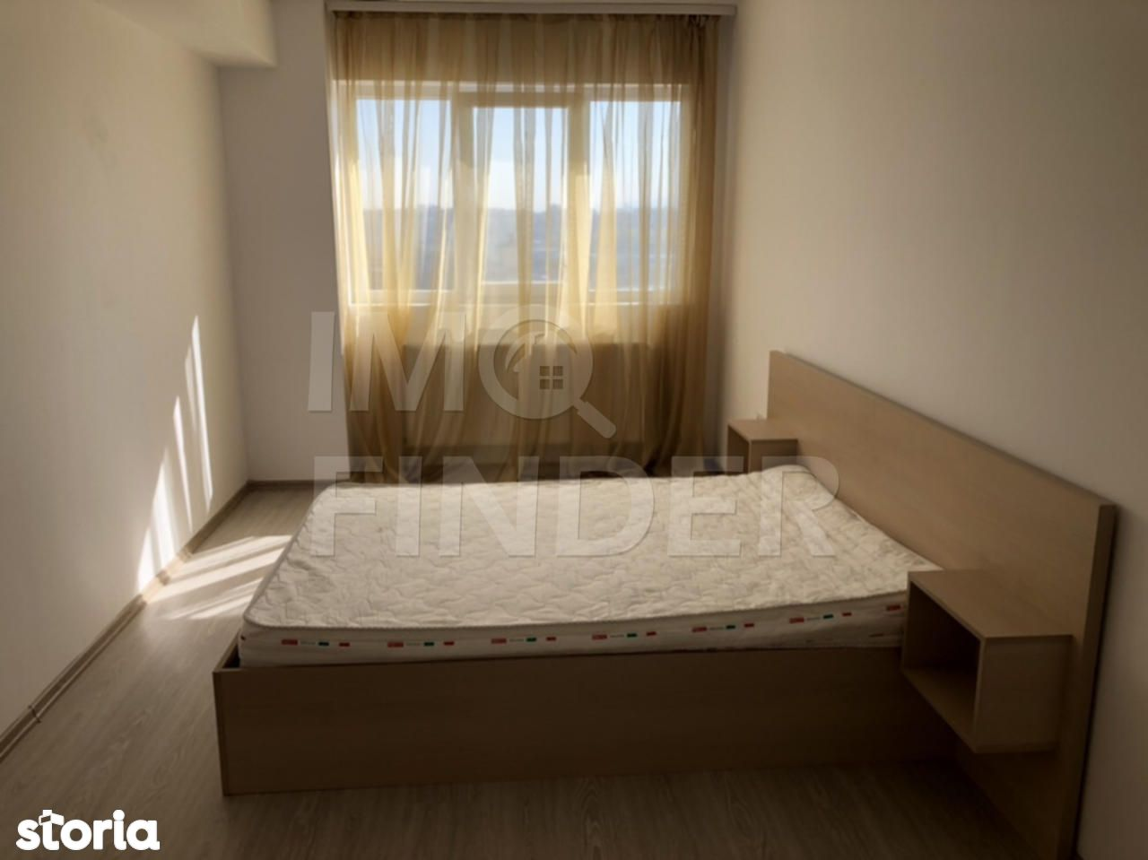 Apartament de inchiriat, Cluj (judet), Strada Bethlen Gabor - Foto 5