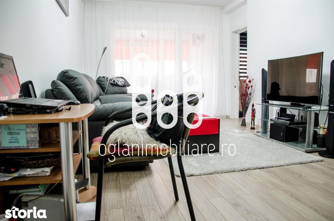 Apartament de vanzare, Sibiu (judet), Piața Cluj - Foto 2