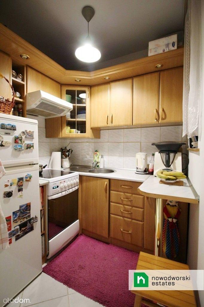 Mieszkanie na sprzedaż, Kraków, Kliny-Zacisze - Foto 4