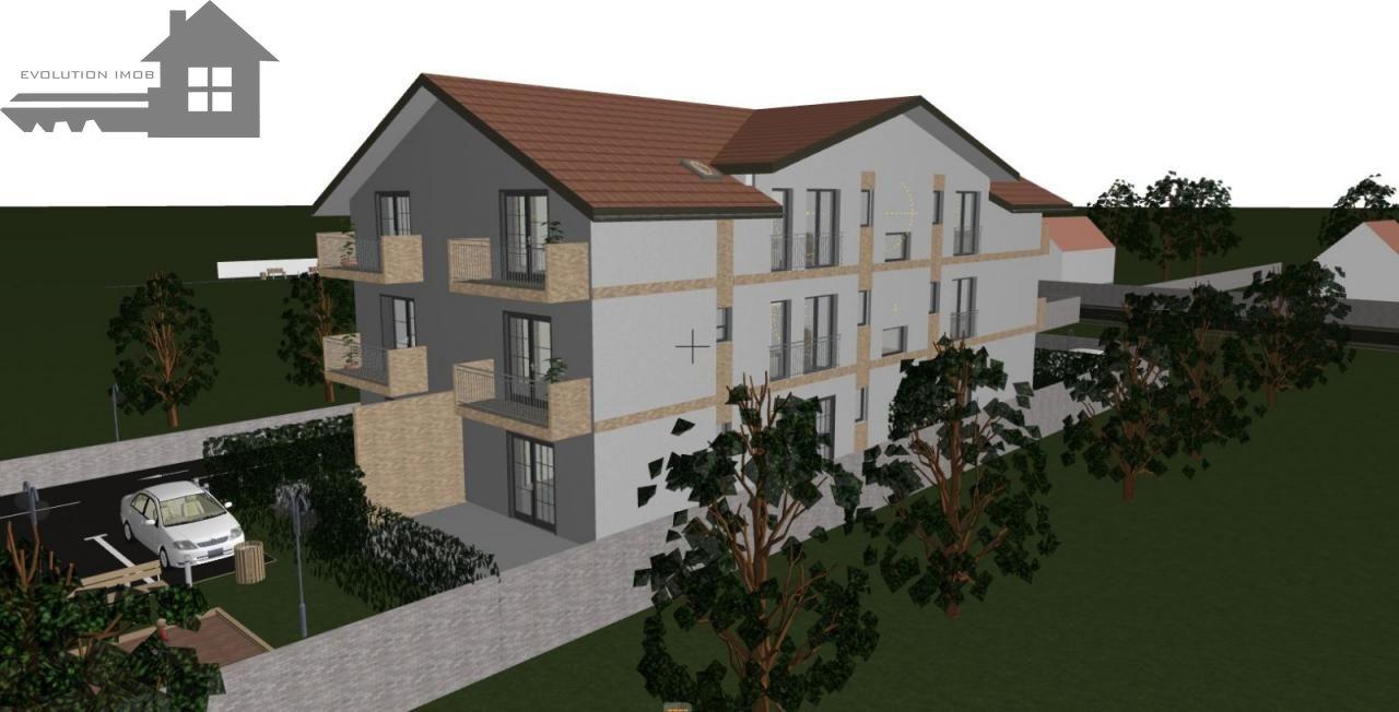 Apartament de vanzare, Timiș (judet), Sânandrei - Foto 7