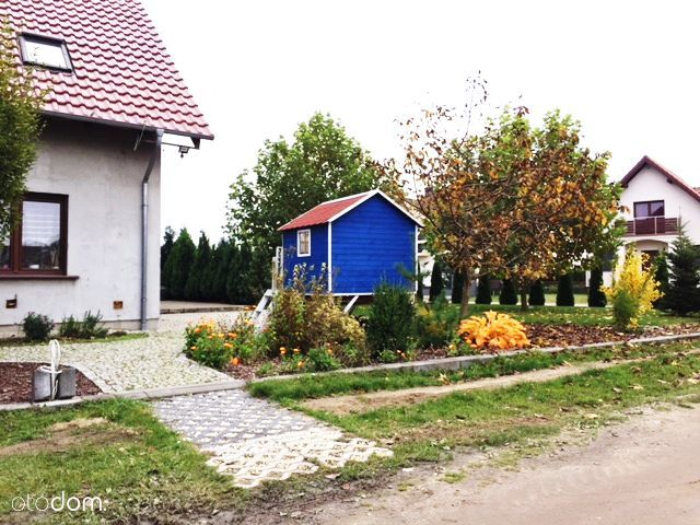 Działka na sprzedaż, Siekierki Wielkie, poznański, wielkopolskie - Foto 5
