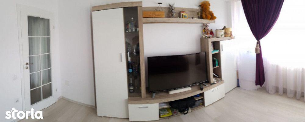 Apartament de vanzare, Ilfov (judet), Verde - Foto 1