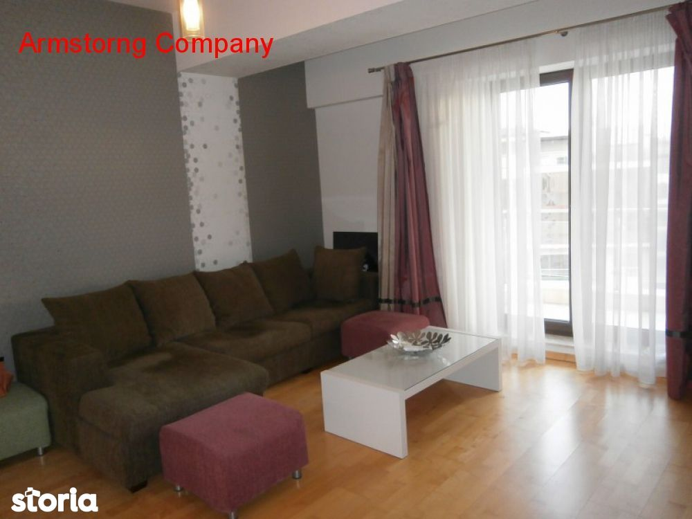 Apartament de inchiriat, București (judet), Francez - Foto 8