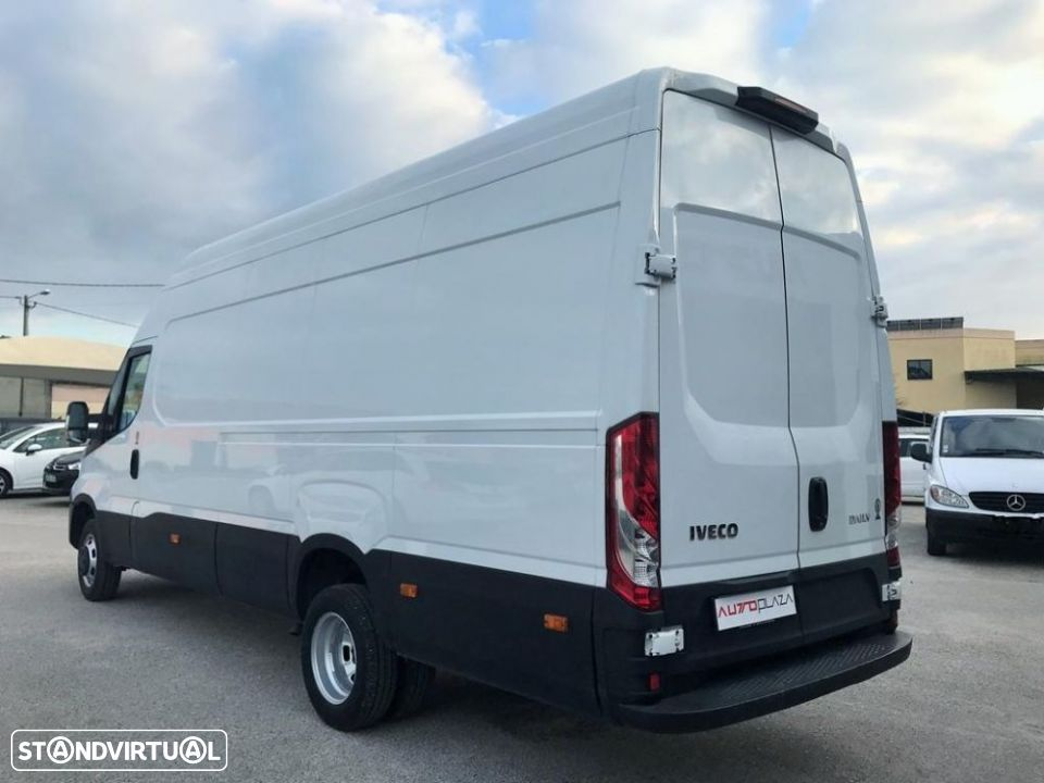 Iveco Daily  35-130 - 7