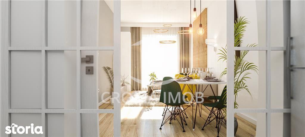 Apartament de vanzare, Prahova (judet), Strada București - Foto 5