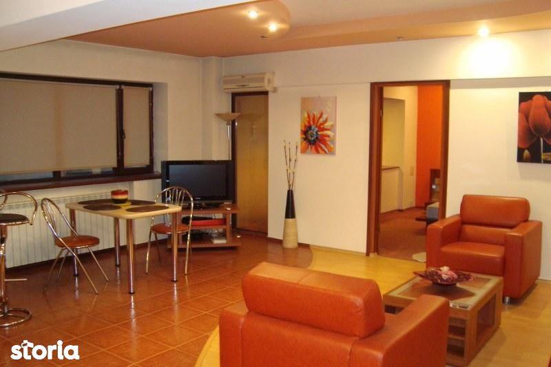 Apartament de inchiriat, București (judet), Centrul Istoric - Foto 1