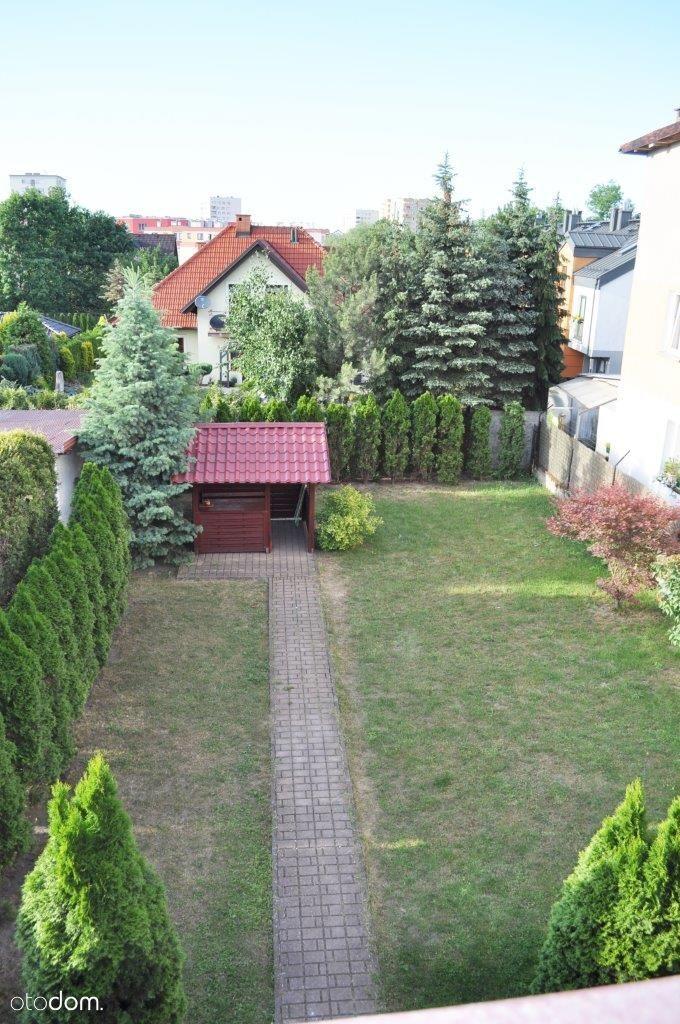 Mieszkanie na wynajem, Kraków, Ruczaj - Foto 9