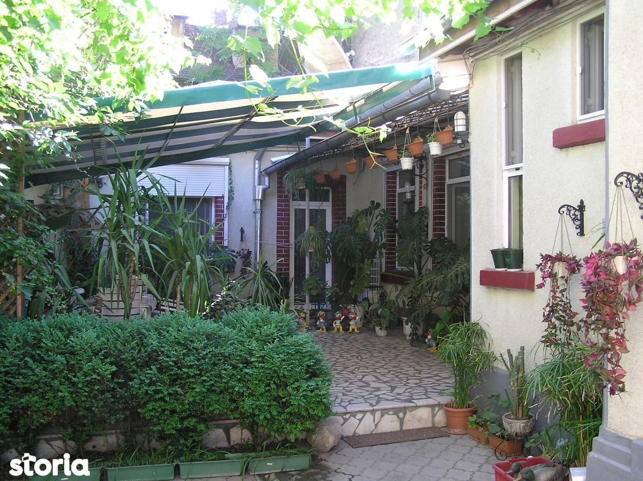 Casa de vanzare, București (judet), Strada Berzei - Foto 1