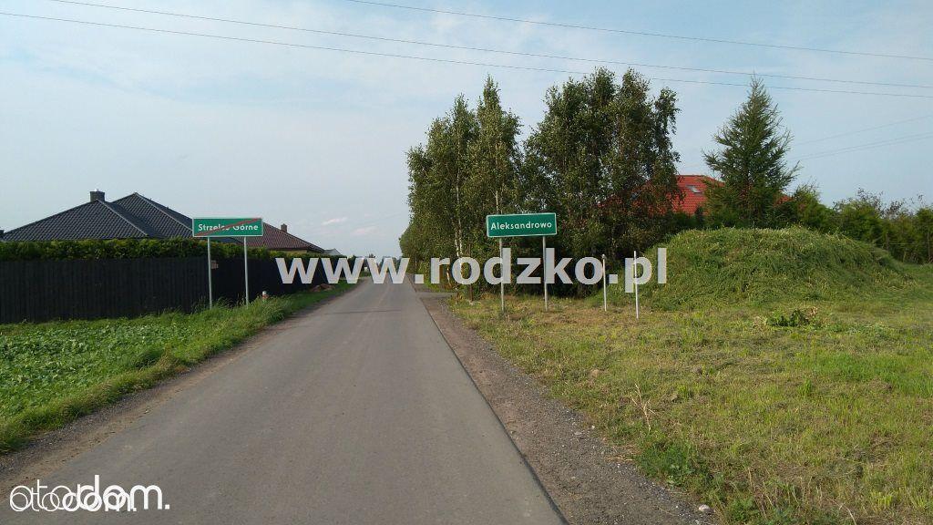 Działka na sprzedaż, Aleksandrowo, bydgoski, kujawsko-pomorskie - Foto 3