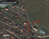 Teren de inchiriat, Sibiu (judet), Terezian - Foto 1