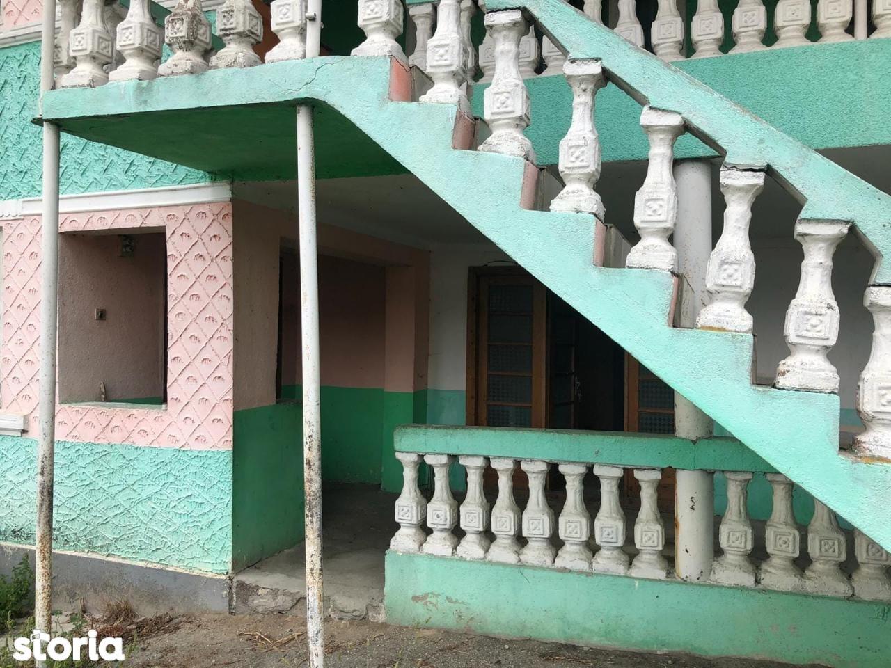 Casa de vanzare, Ramnicu Valcea, Valcea - Foto 3