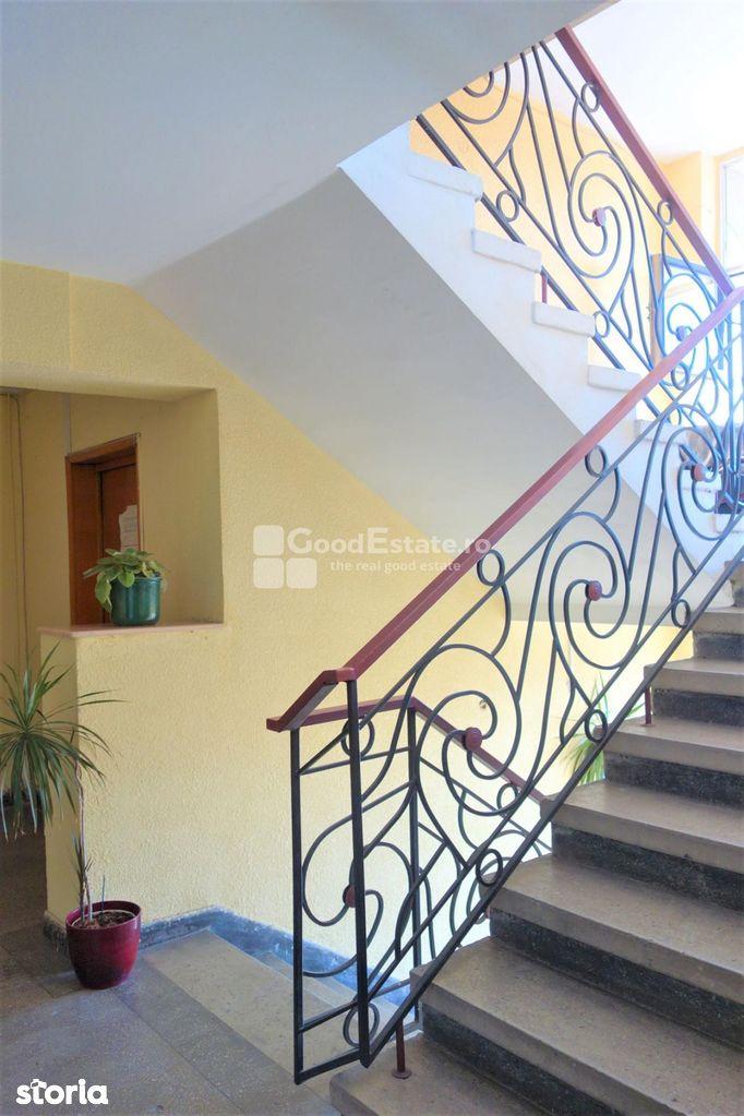 Apartament de inchiriat, București (judet), Strada Buzești - Foto 15