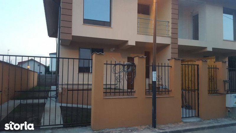 Casa de vanzare, Ilfov (judet), Strada Sarmis - Foto 1