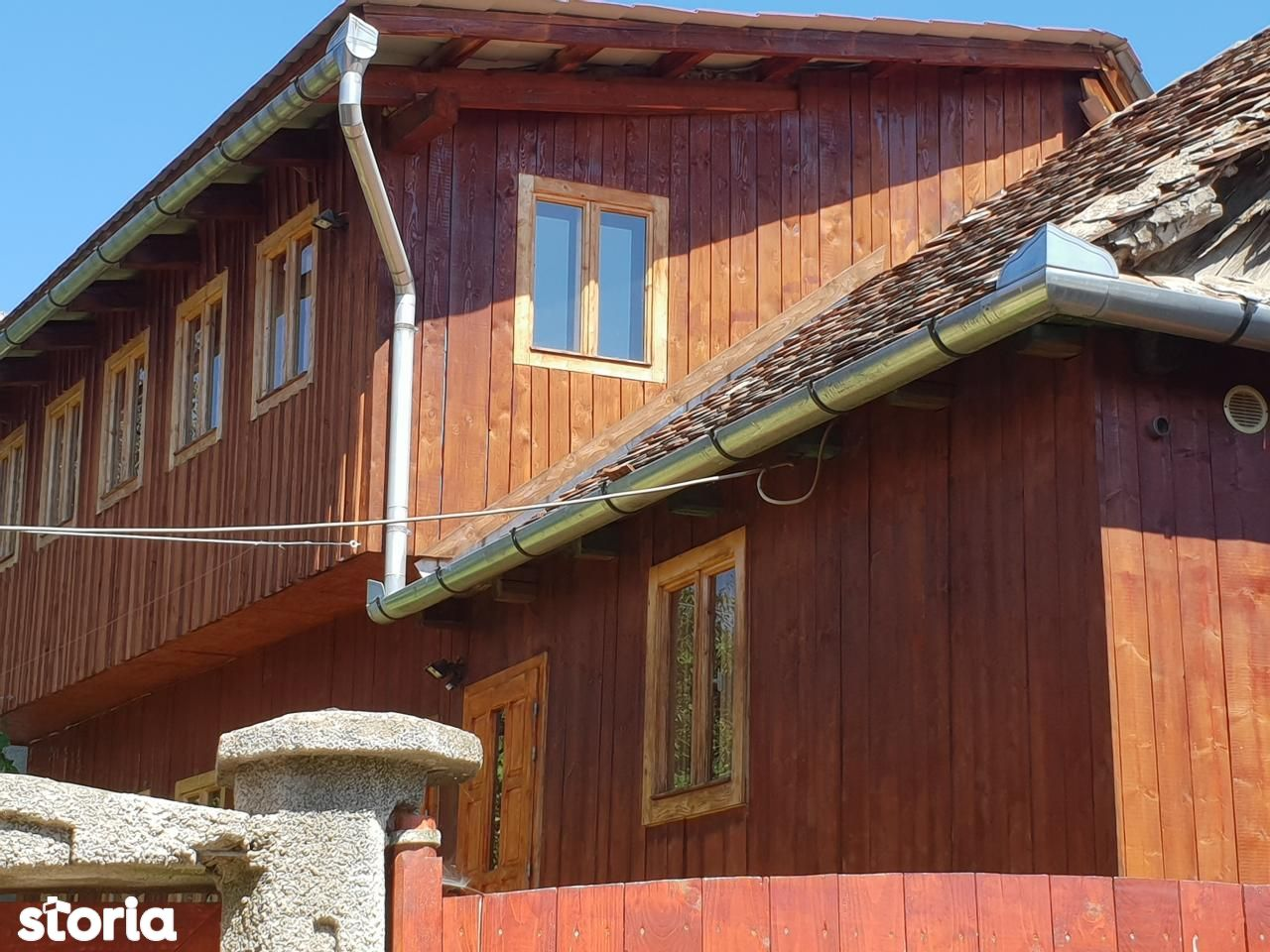 Casa de vanzare, Poplaca, Sibiu - Foto 1