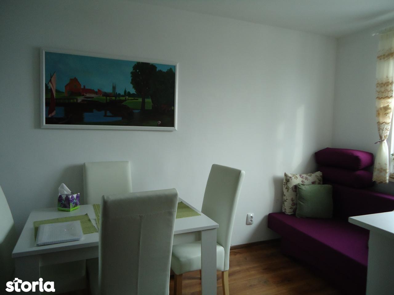 Apartament de vanzare, Cluj-Napoca, Cluj, Dambul Rotund - Foto 9