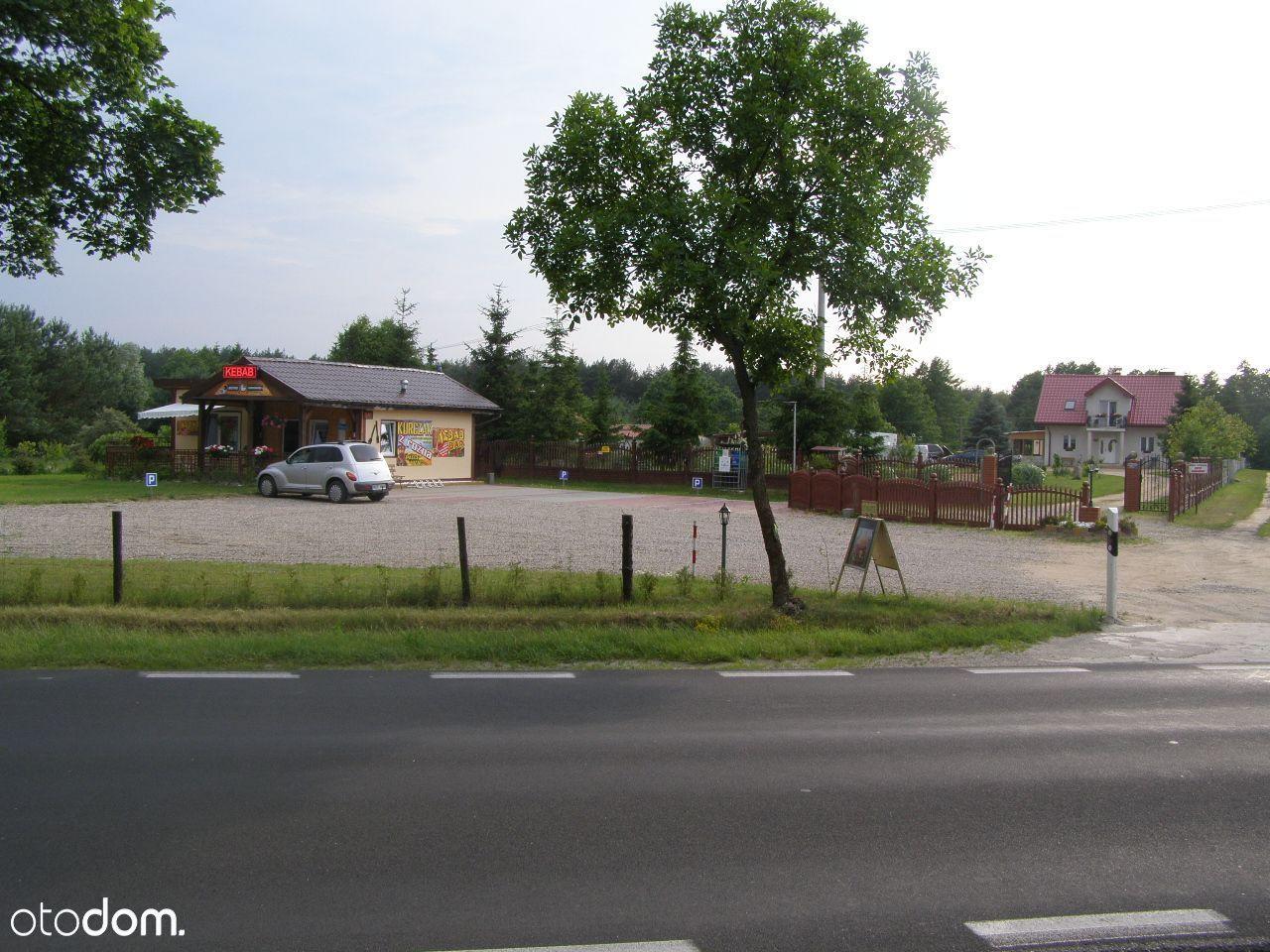 Lokal użytkowy na sprzedaż, Białasy, sierpecki, mazowieckie - Foto 3