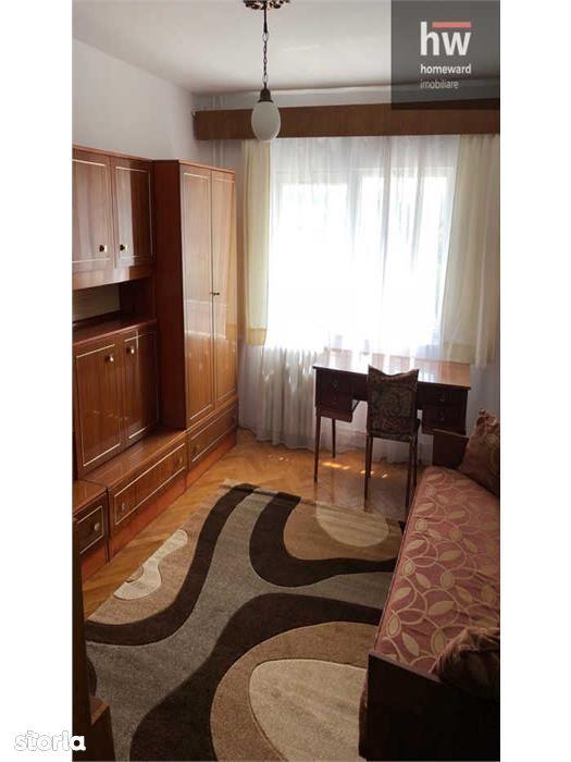 Apartament de inchiriat, Cluj (judet), Bulevardul 1 Decembrie 1918 - Foto 1