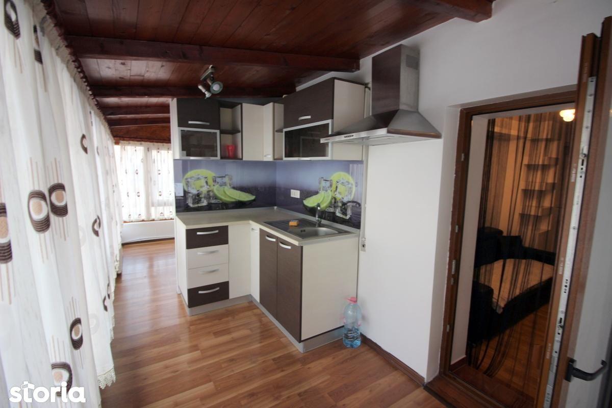 Apartament de vanzare, Bacău (judet), Strada Prieteniei - Foto 3
