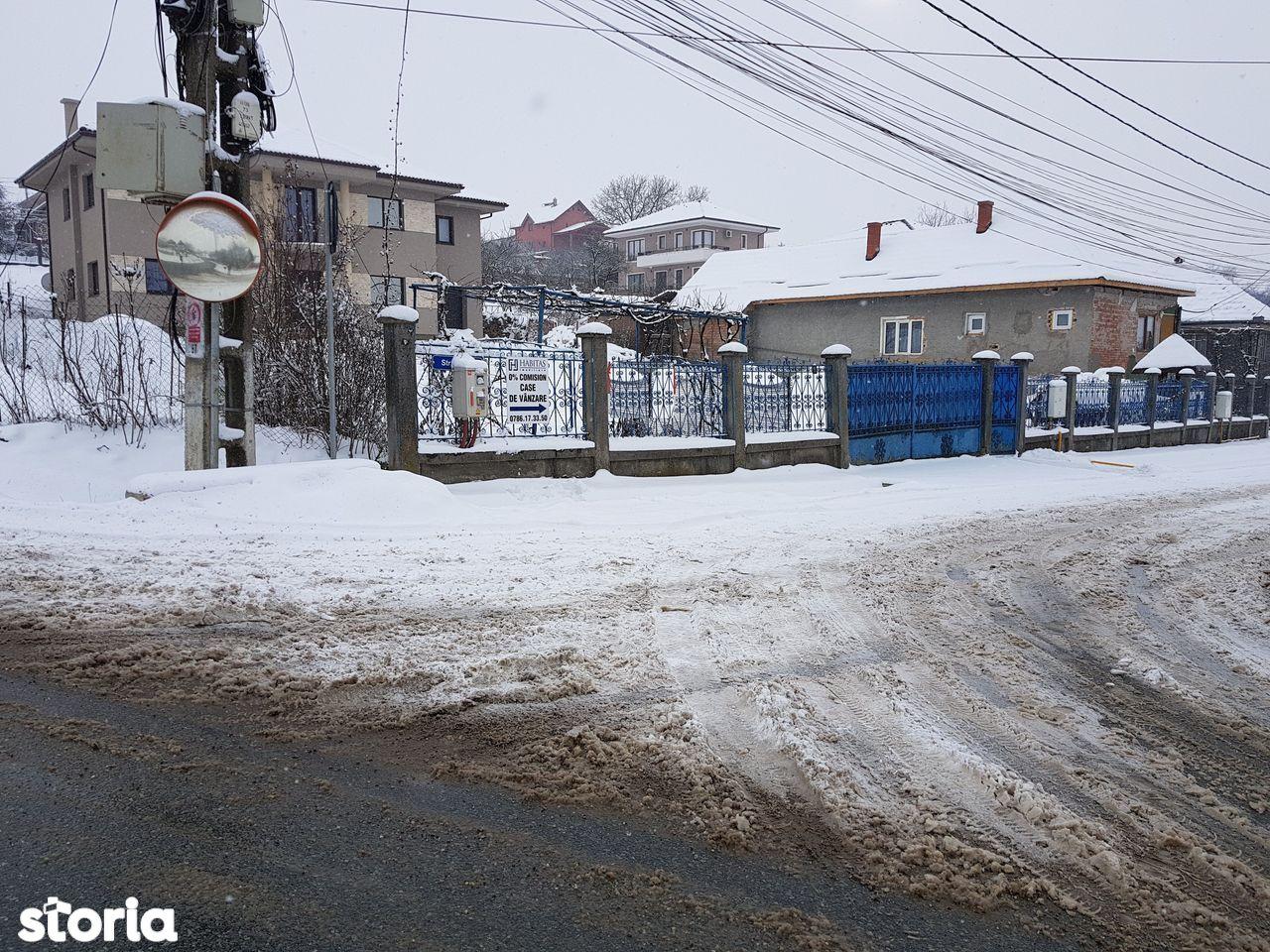 Casa de vanzare, Cluj (judet), Strada Tăușor - Foto 6