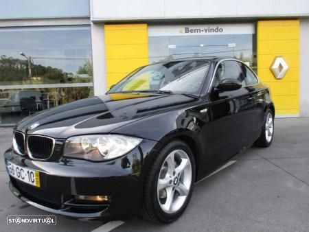 BMW 120 d Coupe - 4