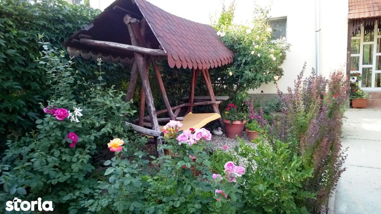 Casa de vanzare, Timiș (judet), Chişoda - Foto 3