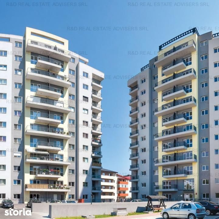Apartament de vanzare, București (judet), Strada Fetești - Foto 4