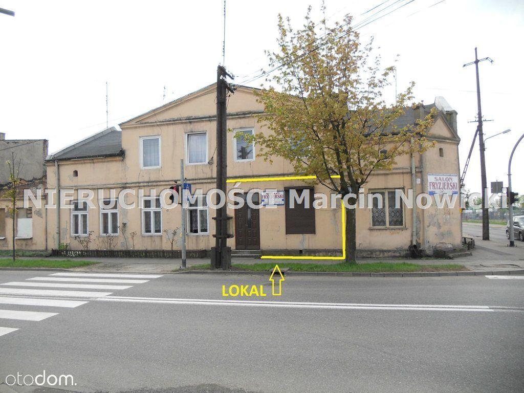 22 M² Lokal Użytkowy Na Sprzedaż Kutno Kutnowski łódzkie