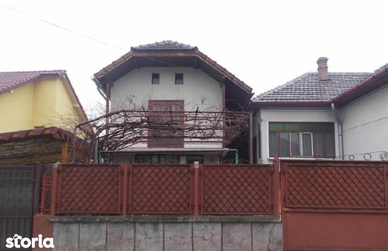 Casa de vanzare, Hunedoara (judet), Strada Simion Barnuțiu - Foto 2