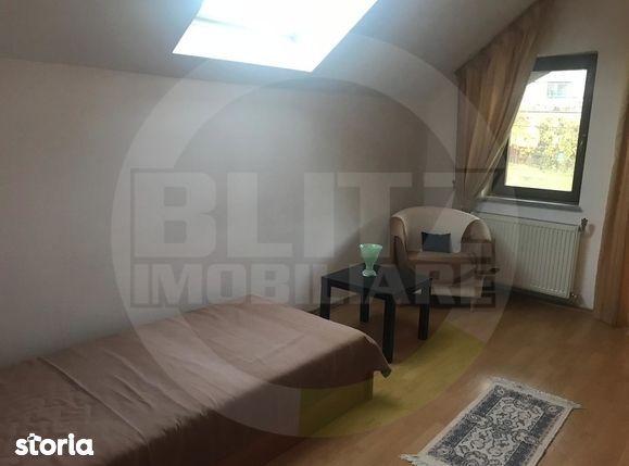 Apartament de inchiriat, Cluj (judet), Calea Dorobanților - Foto 13