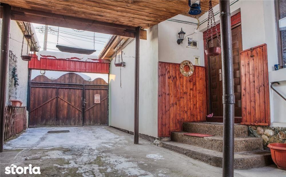 Casa de inchiriat, Brasov - Foto 7