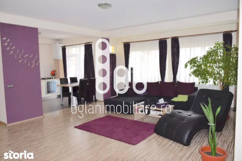 Apartament de vanzare, Sibiu (judet), Strada Câmpului - Foto 1