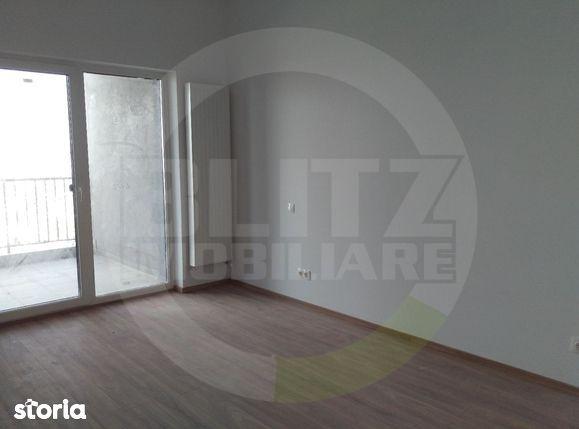 Apartament de vanzare, Cluj (judet), Strada Bună Ziua - Foto 17