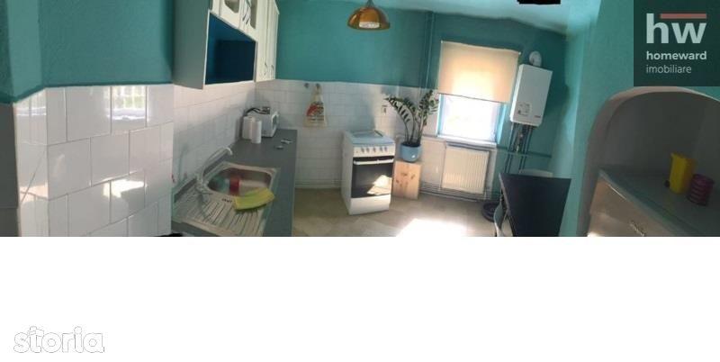 Apartament de inchiriat, Cluj (judet), Strada Cireșilor - Foto 3