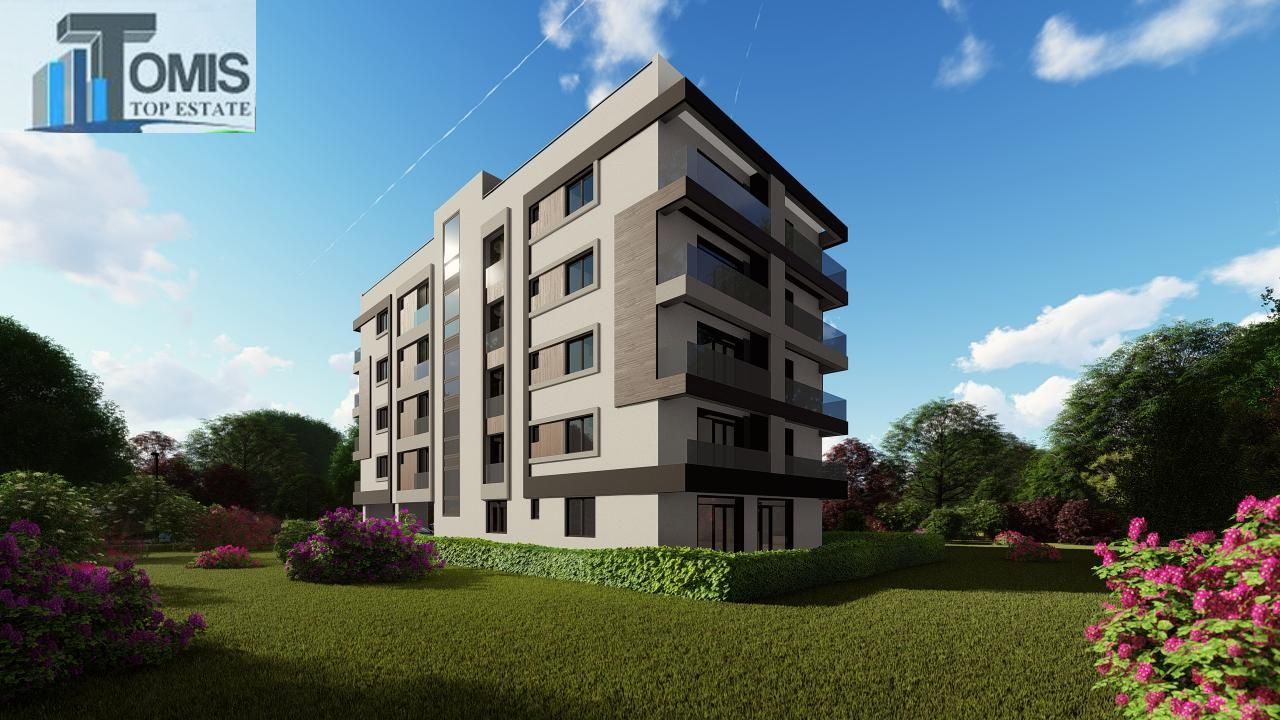 Apartament de vanzare, Constanța (judet), Mamaia-Sat - Foto 20