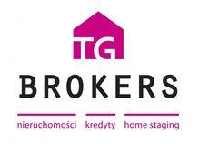 To ogłoszenie dom na sprzedaż jest promowane przez jedno z najbardziej profesjonalnych biur nieruchomości, działające w miejscowości Świerklaniec, tarnogórski, śląskie: TG-Brokers