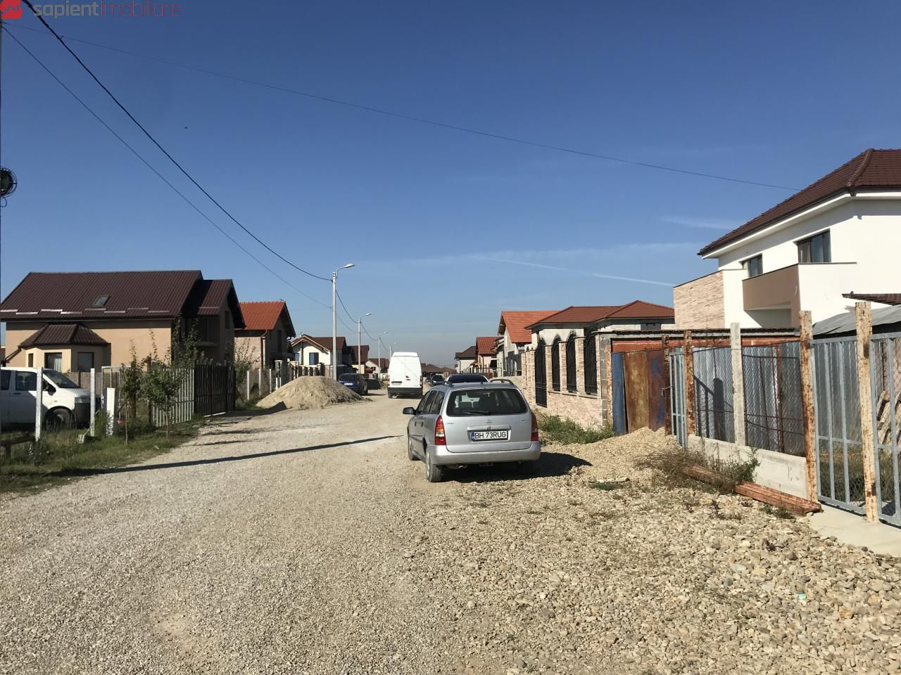 Teren de Vanzare, Bihor (judet), Oradea - Foto 3