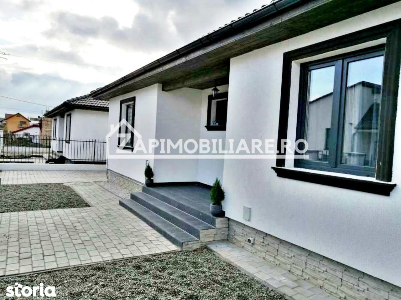 Casa de vanzare, Mureș (judet), Sâncraiu de Mureş - Foto 3