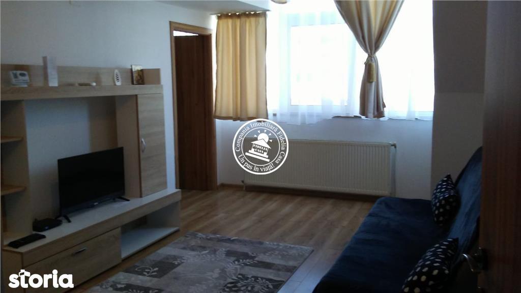 Apartament de inchiriat, Iași (judet), Păcurari - Foto 1