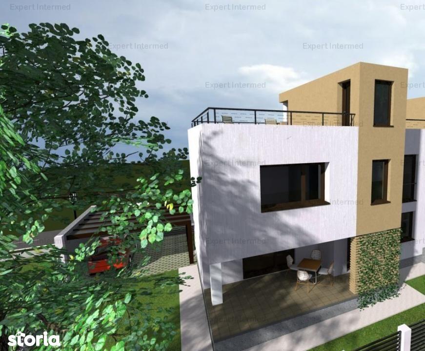 Casa de vanzare, Miroslava, Iasi - Foto 3