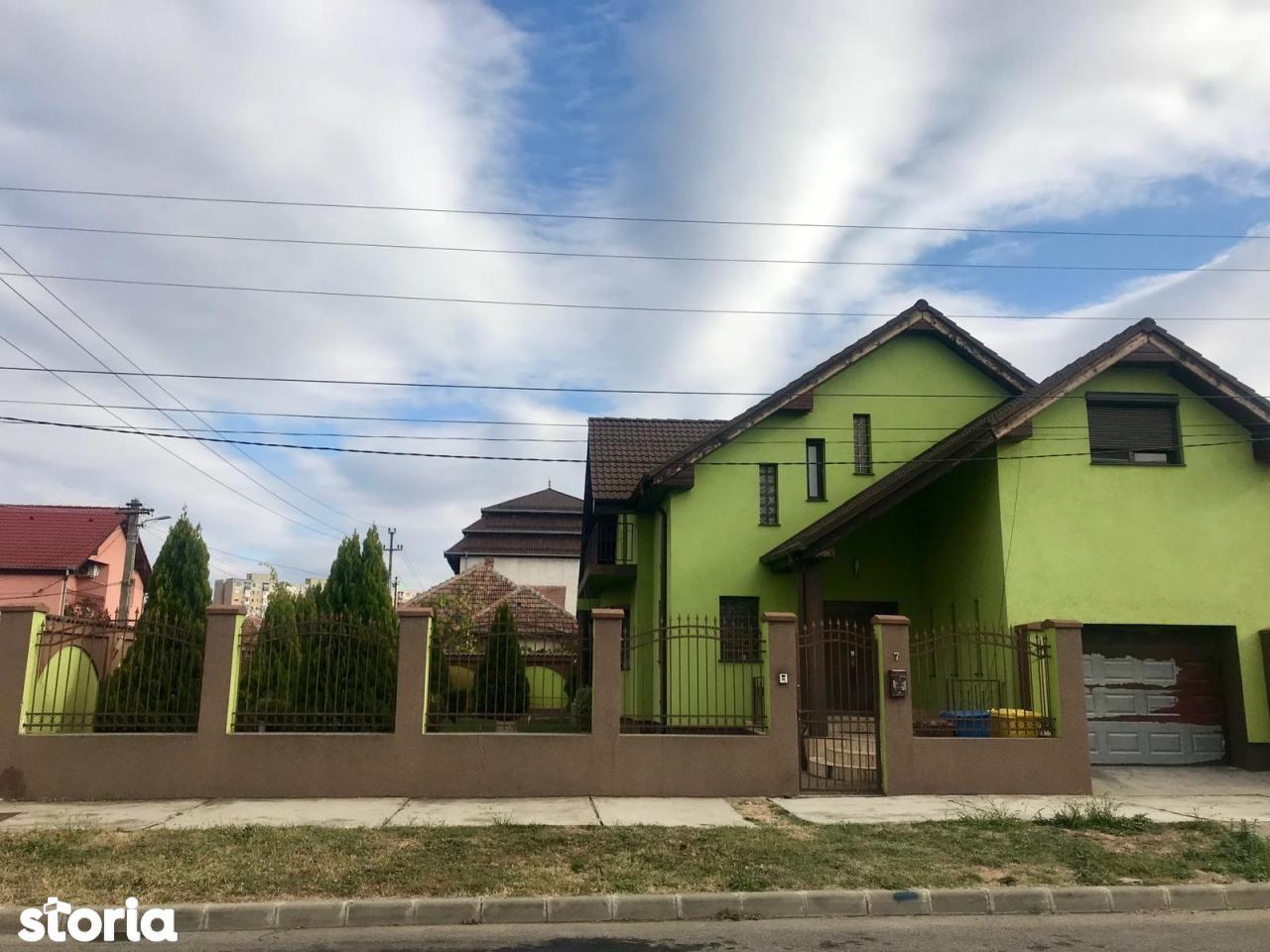 Casa de inchiriat, Arad (judet), Bujac - Foto 1