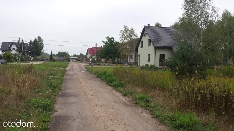 Działka na sprzedaż, Ławki, piaseczyński, mazowieckie - Foto 7