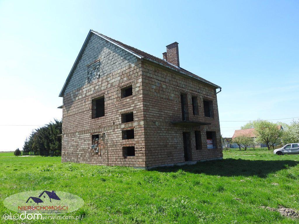Dom na sprzedaż, Laskówka Chorąska, dąbrowski, małopolskie - Foto 3